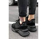 Женские ботинки cyti two  30-3+, фото 4