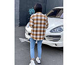 Жіноча сорочка snip 9-2+, фото 3