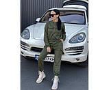 Женский костюм tactic green 21-1+, фото 2