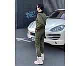 Женский костюм tactic green 21-1+, фото 3