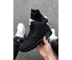 Кросівки max winder up black 18-3