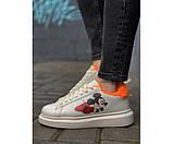 Жіночі кросівки maq miki beg 22-3+, фото 2