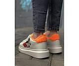 Жіночі кросівки maq miki beg 22-3+, фото 3