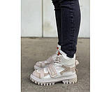 Женские ботинки sport beg 23-1, фото 2