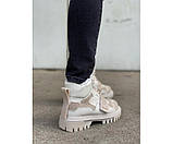 Женские ботинки sport beg 23-1, фото 3