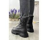 Женские ботинки victorios 15-2+, фото 3