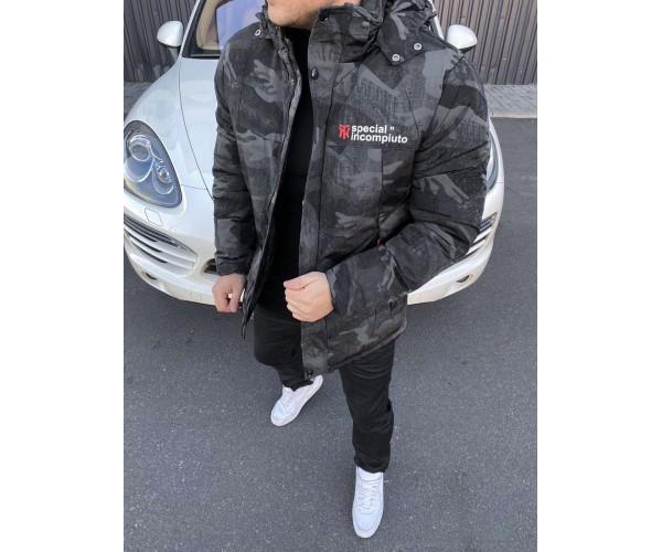 Куртка camo shtorm 1-3