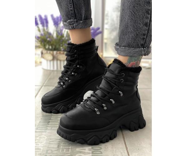 Женские  ботинки ford 23-1