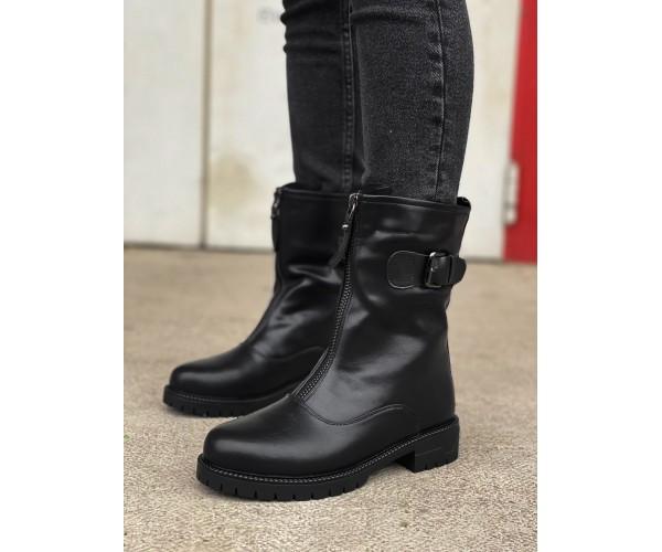 Женские ботинки hard 28-3