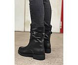 Женские ботинки hard 28-3, фото 3