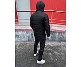 Куртка plein black 7-2, фото 3