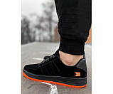 Кросівки force zam orange 30-0+, фото 3