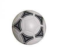 Мяч футбольный BT-FB-0220, 4 вида Чёрный