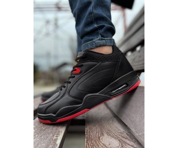 Кросівки jor black red 22-2