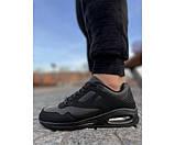 Кросівки nixon black 31-2, фото 2