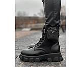 Женские ботинки street 16-2+, фото 2