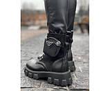 Женские ботинки street 16-2+, фото 3