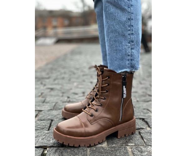 Жіночі черевики brawn 26-1