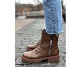 Жіночі черевики brawn 26-1, фото 2