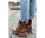 Жіночі черевики brawn 26-1, фото 3