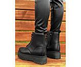 Жіночі черевики feluchi 30-0+, фото 3