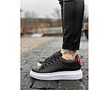 Жіночі кросівки mac black herat 27-2, фото 3
