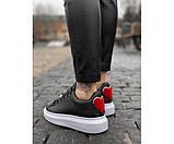 Жіночі кросівки mac black herat 27-2, фото 4