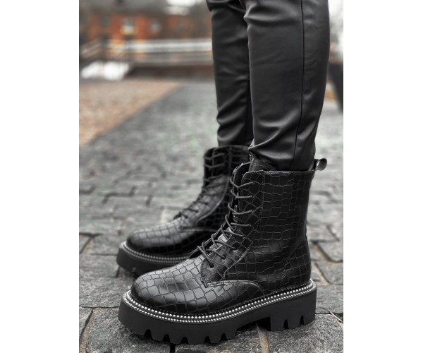 Женские ботинки rocks 23-2+
