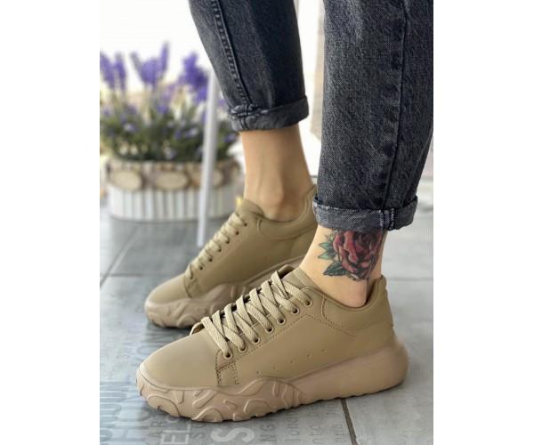 Жіночі кросівки cross step beg 19-2+