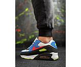 Кросівки nike max rainbow 20-2+, фото 3