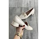 Жіночі кросівки nensi milk 33-1, фото 3