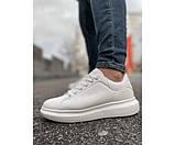 Кросівки mac white look 14-2+, фото 2