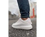 Кросівки mac white look 14-2+, фото 3