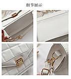 НОВЫЙ Женский сумка клатч стильный сумка для через плечо Ручные сумки только оптом, фото 9