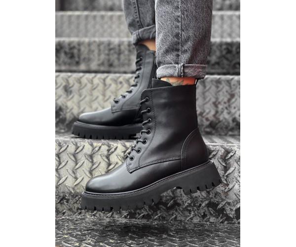 Женские ботинки hodak 30-2+
