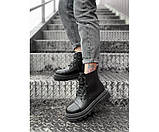 Женские ботинки balanciaga 30-0+, фото 2