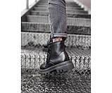 Женские ботинки balanciaga 30-0+, фото 3