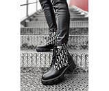 Женские ботинки stuff dior 26-3, фото 2