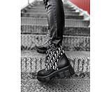 Жіночі черевики stuff dior 26-3, фото 3