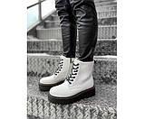 Женские ботинки white cool 32-1, фото 3