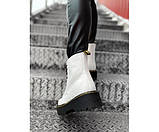 Женские ботинки white cool 32-1, фото 4