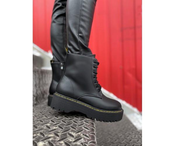 Жіночі черевики black cool 31-1