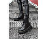 Жіночі черевики black cool 31-1, фото 2