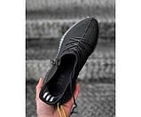 Кроссовки izi total black 25-1, фото 3