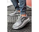 Кросівки buttory ultra grey 13-1, фото 2