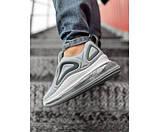 Кросівки buttory ultra grey 13-1, фото 3