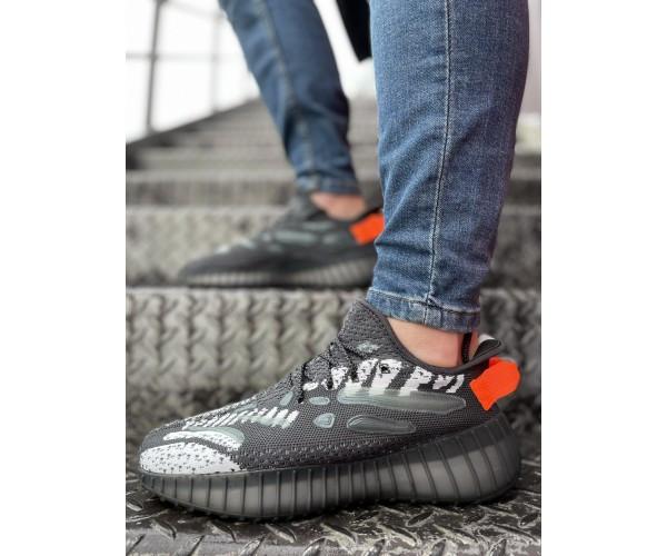 Кросівки izi v3 350 grey 30-3+