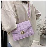 НОВЫЙ Женский сумка клатч стильный сумка для через плечо Ручные сумки только оптом, фото 6