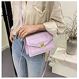 НОВЫЙ Женский сумка клатч стильный сумка для через плечо Ручные сумки только оптом, фото 8