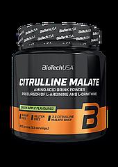 BioTech (USA) Citrulline Malate, Цитрулін (300 гр.)
